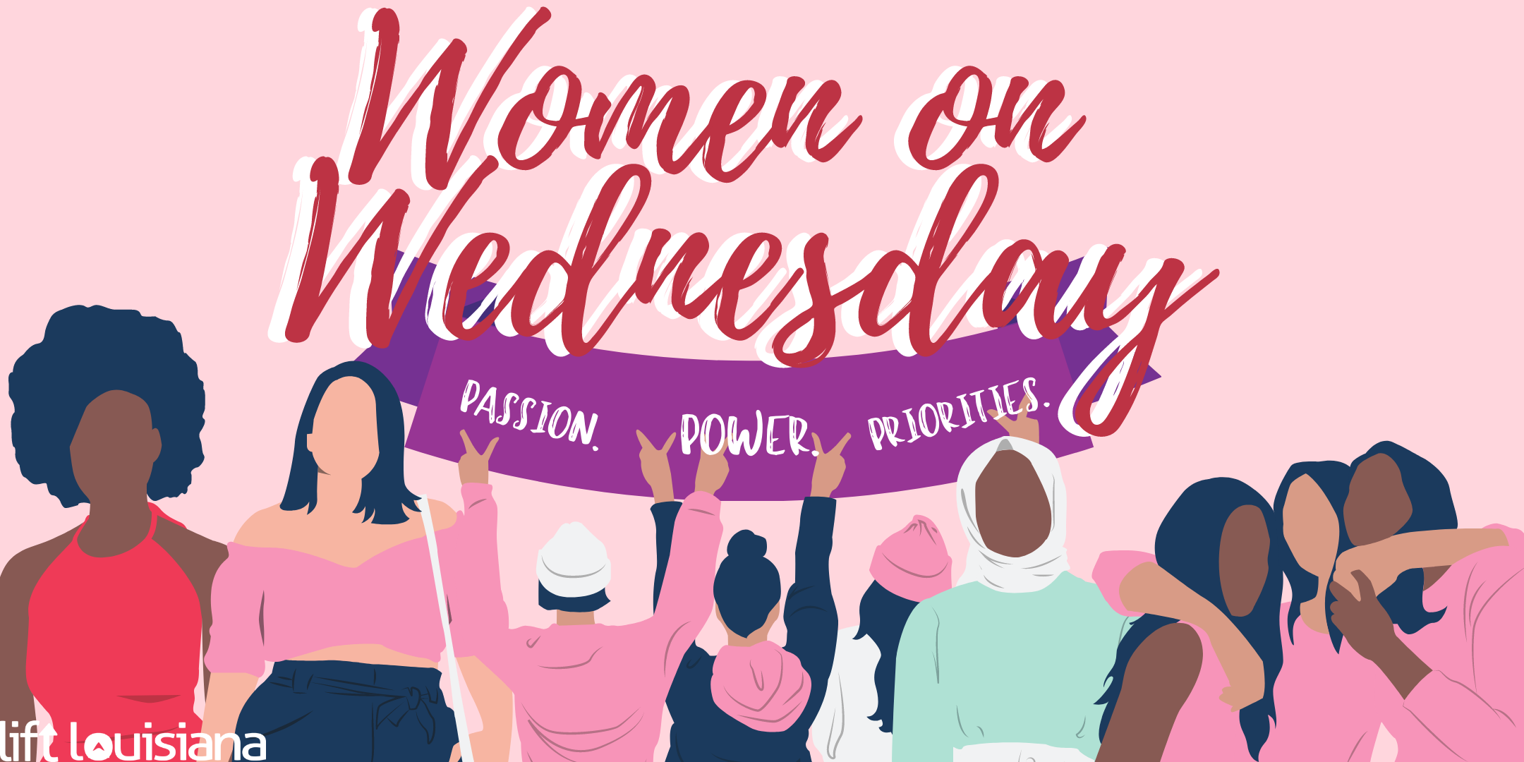 Women on Wednesdays is Back!
